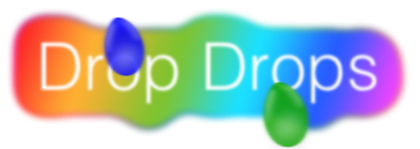 Drop Drops Logo